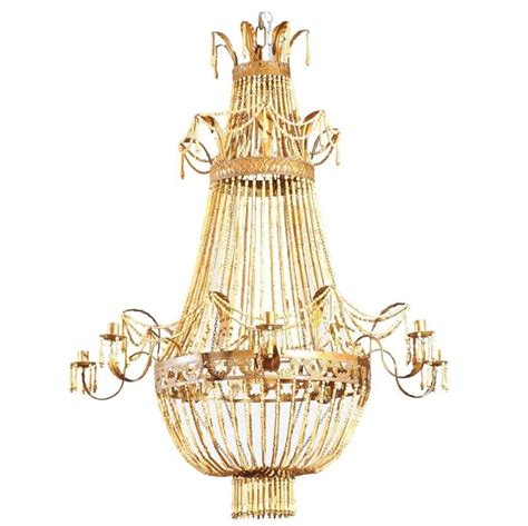 Chandeliers China Bamboo Chandelier For Sale At 1stdibs