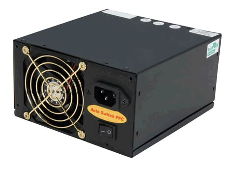 Special Psu Dazumba 700watt 80 Modular athena power ap p4atx70fep8 700w ps2 server power supply active pfc auto switch function directron
