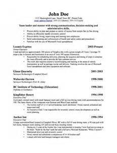 the awesome small business owner resume resume format web