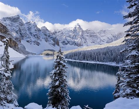 snow covered mountains wallpaper  wallpapersafari