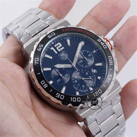 Jam Tangan Pria Swiss Army 030 harga sarap jam tangan tag heuer f1 cal16 chrono 48mm kw
