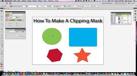 make pattern adobe illustrator cs5 illustrator cs5 tutorial how to make a clipping mask