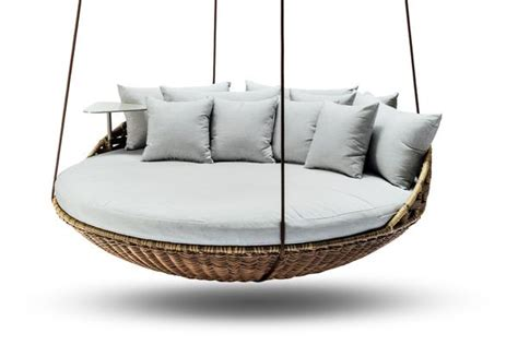 Swing Bed Definition by Hanging Daybed Ansan Outdoor Furniture