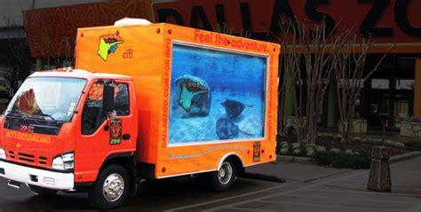 mobile billboard advertising mobile billboard advertising services bulldog mobile