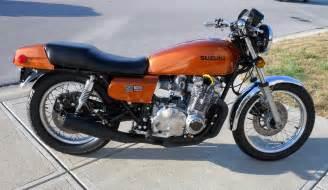 Suzuki Gs100 Suzuki Gs1000 Gallery Classic Motorbikes