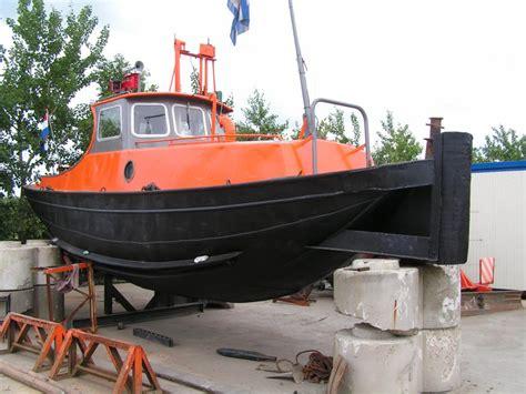 woonboot te huur gevraagd scheepvaartbedrijf renate b v