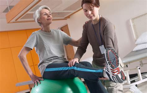 rehabilitation therapy physical therapy of mississippi center