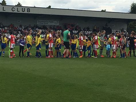 arsenal youth fc st albans city youth community fc city youth girls