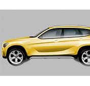 2008 BMW X1  Autokonzepte