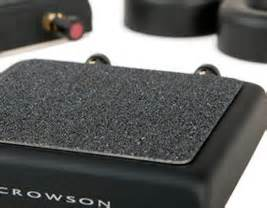 crowson tes tactile effects system  home theatre seats