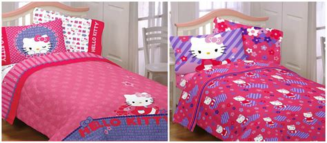 hello kitty bed sets lovely hello kitty bedding sets home designing