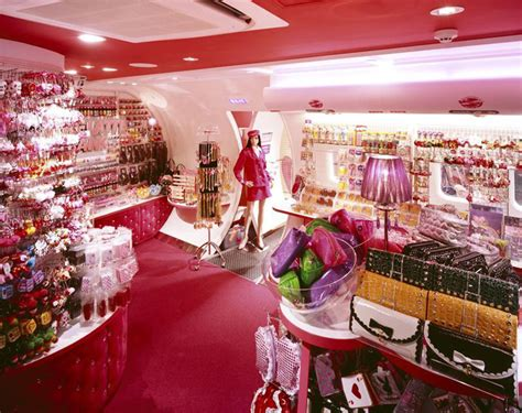 image gallery pink store