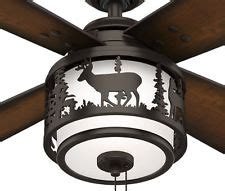 cabin ceiling fans with lights lodge ceiling fans ebay