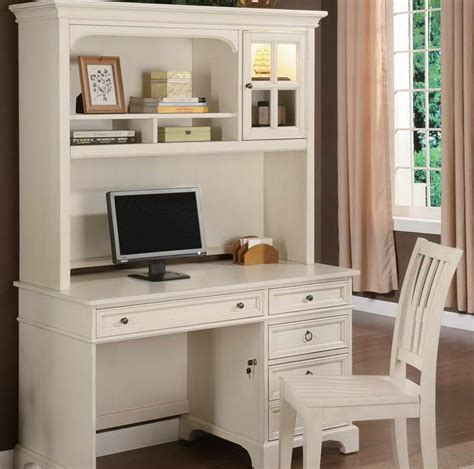 Small White Desk With Hutch Small Hutch For Desk Top Amish Mission Desk With Small Hutch White Desk With Small Hutch And
