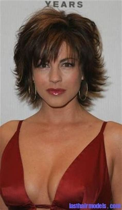 photos medium length flip hairstyles 1000 images about hair brained on pinterest short