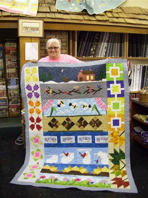 Oklahoma Quilt Shops by 1000 Images About Quilts Row Quilts On