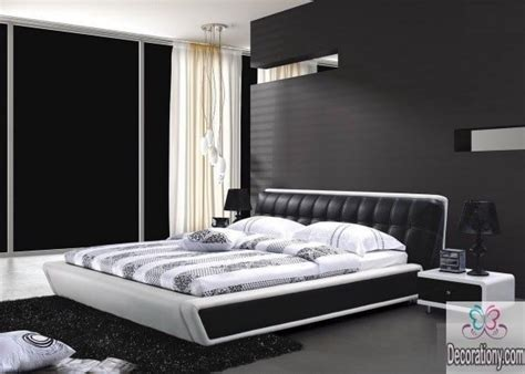 Black Bedroom Designs 35 Affordable Black And White Bedroom Ideas Decorationy