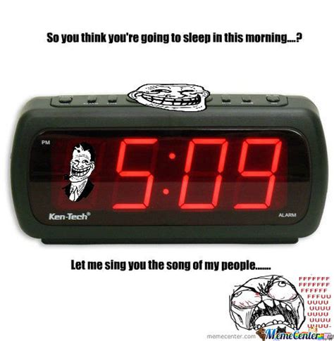 Alarm Clock Meme - alarm clocks by asianswag112358 meme center