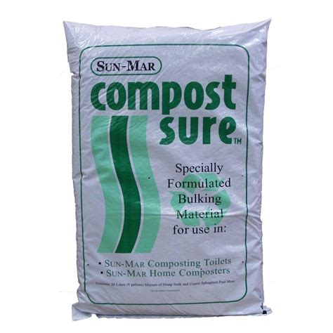 Composting Toilet Home Depot by Sun Mar Compost Sure Green Compost Sure Green The Home