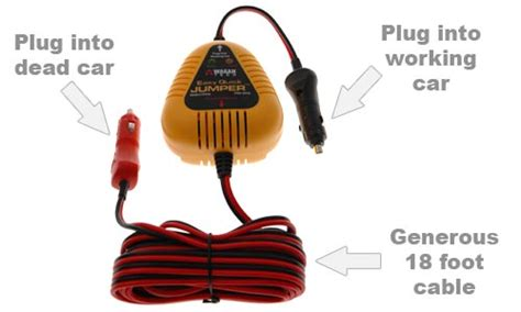 how to use jumper cables diagram easy jumper start the car in 5 10 minutes