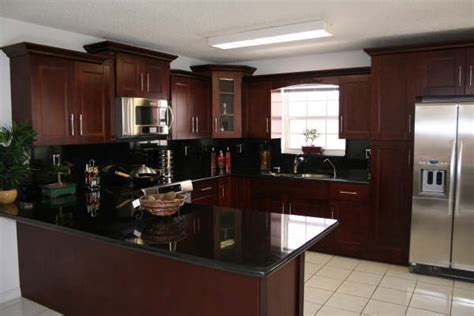 photos of cherry kitchen remodels kitchen remodeling fort lauderdale area