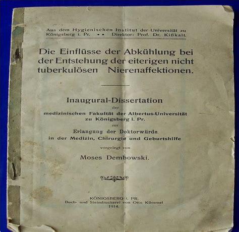 kant inaugural dissertation inaugural dissertation immanuel kants theory
