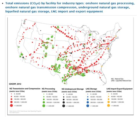 texas air quality map epa ghg map texas is serial killer texas s bluedaze
