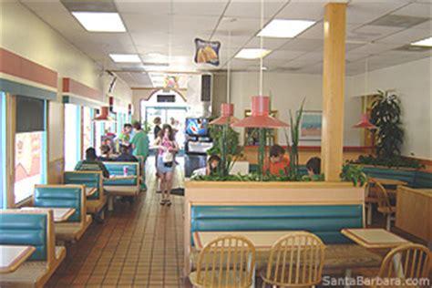 taco bell dining room hours taco bell mesa santa barbara com