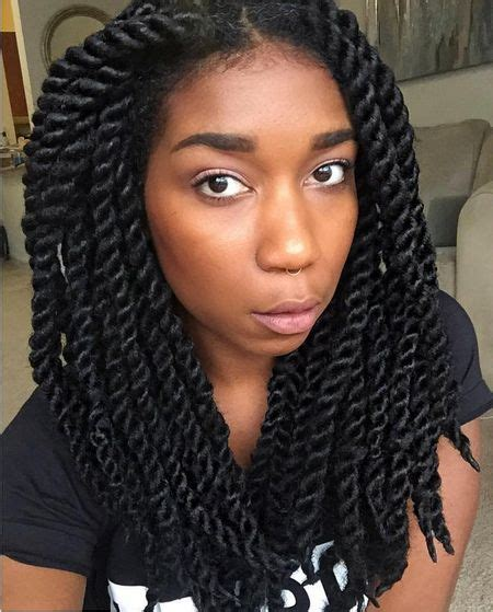 marley hair styling ideas 25 best ideas about marley twists updo on pinterest big