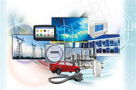 smart tecnology ti smart grid solutions shine at distributech 2014 on
