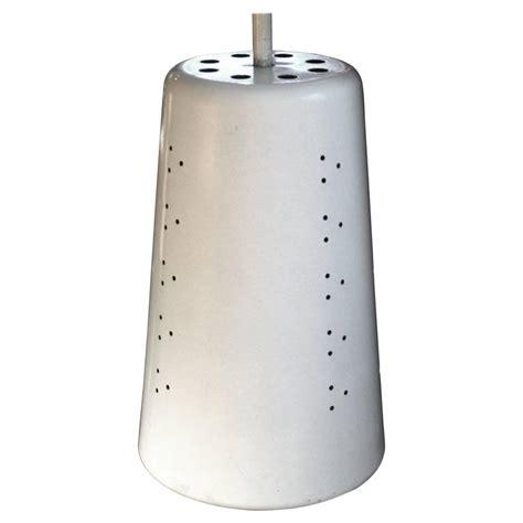 Pierced Metal L pierced metal pendant lights for sale at 1stdibs