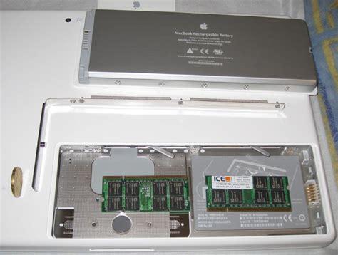 change macbook ram changer la ram sur un macbook de didier straus