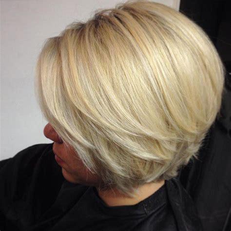 wedge cut for fine hair 20 wonderful wedge haircuts