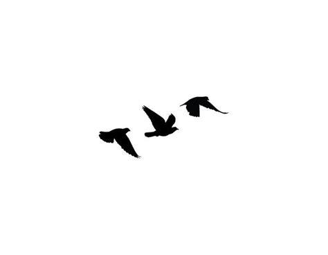 1000 Ideas About Bird Silhouette Tattoos On Pinterest Bird Silhouette Shoulder