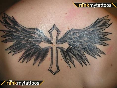 big cross tattoos cross tattoos and designs page 63