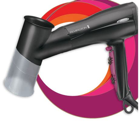 Hair Dryer Wave Attachment remington hair products beachy waves with airwave stylish for