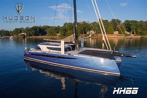 catamarans for sale yachtworld 2017 hh catamarans hh66 sail boat for sale www