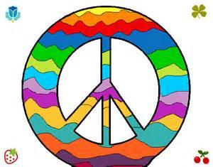 Feliz dia de la paz cuando sea pintado por ivana23 el 24 de enero del