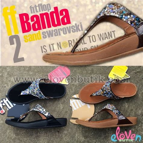 Sepatu Sandal Fitflop jual fitflop due shoes