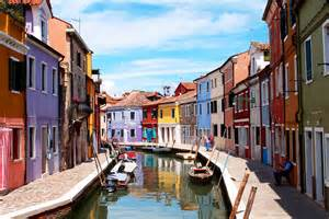 burano italy colorful buildings colorful architecture