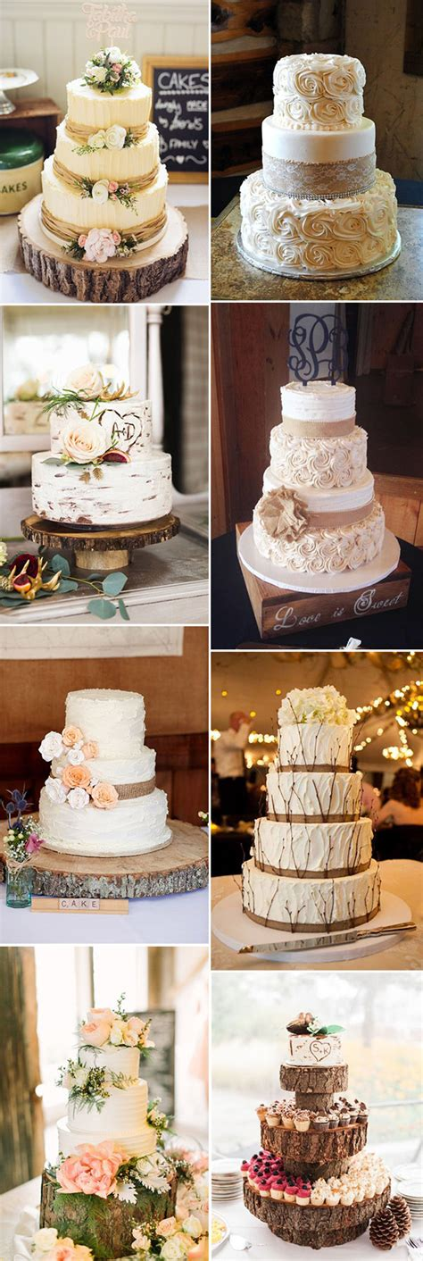 Wedding Cake Ideas Rustic by 50 Worthy Wedding Cake Ideas For Your Special Day