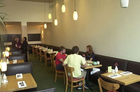 steeping room restaurant guide desserts gluten free seafood 10 25 the chronicle