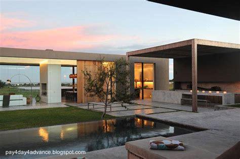 imagenes de quinchos minimalistas modelos de quinchos modernos arquitectura de casas
