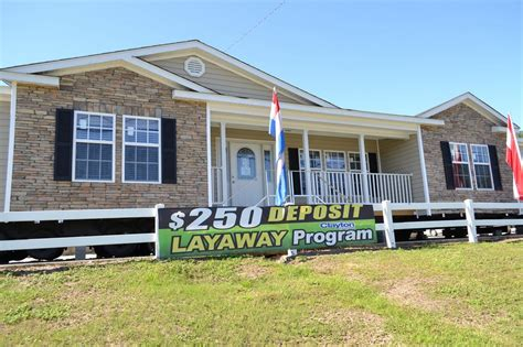 Clayton Manufactured Home Floor Plans Clayton Homes 504358 171 Gallery Of Homes