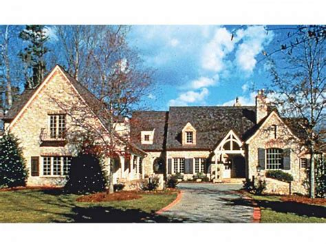 French Country Style House Plans Eplans French Country House Plan Separate Pool House
