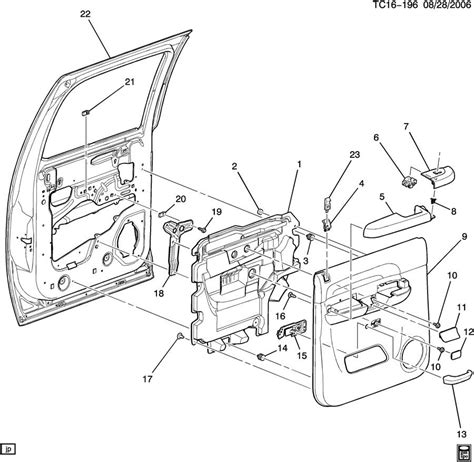 free download parts manuals 1998 chevrolet tahoe seat position control rear seat for 2004 gmc sierra parts diagram rear free engine image for user manual download