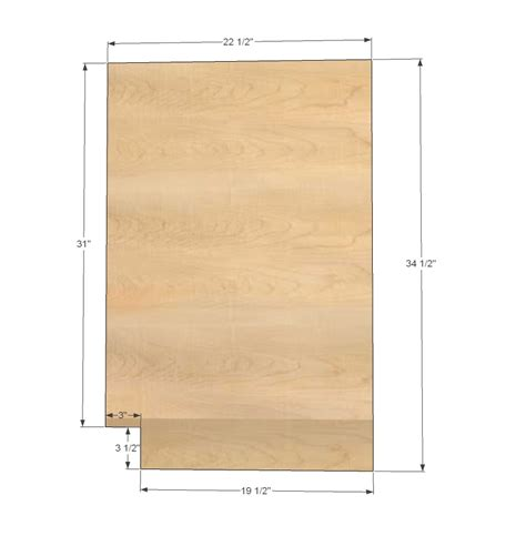 how to layout kitchen cabinets tique isld plywood layout for kitchen diy projects face frame base kitchen cabinet carcass