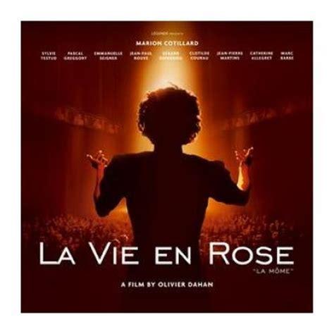 La Vie En Edith Piaf by Edith Piaf La Vie En Ost Uk Cd Album Cdlp 393734