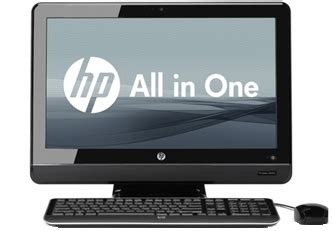 Aio Hp Pro 6000 hp compaq 6000 pro all in one business pc overview hp