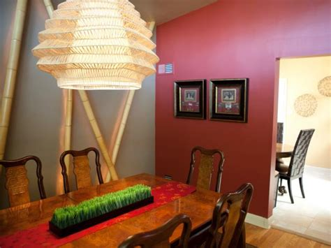 Burgundy Accent Wall Living Room Photos Photo Page Hgtv